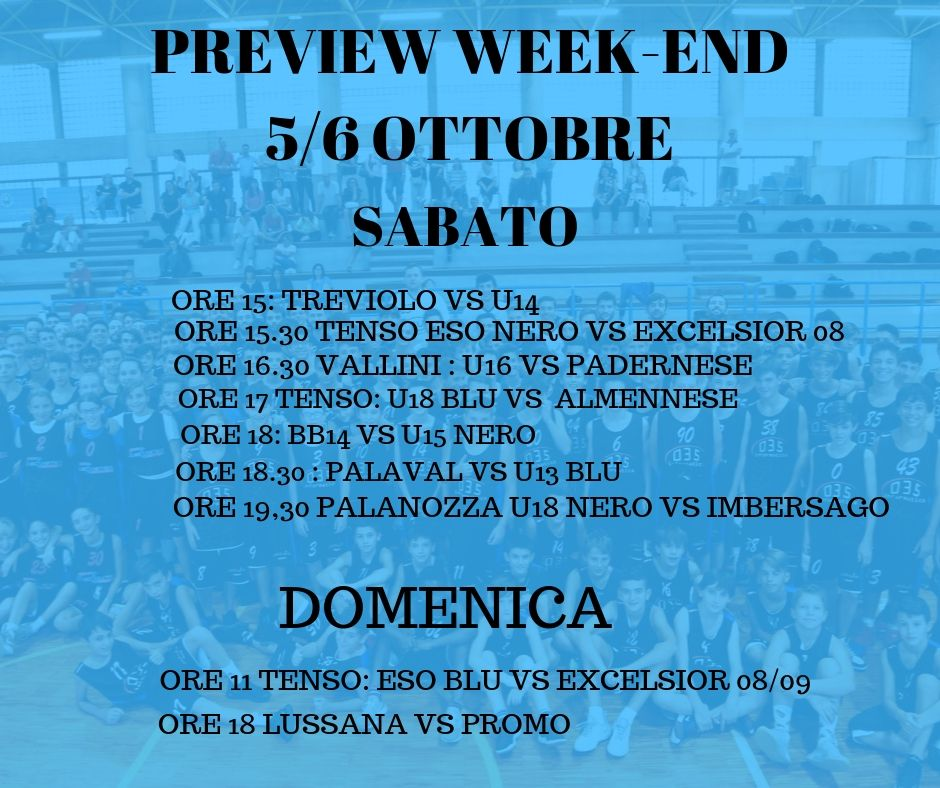 PREVIEW WEEK-END(1)