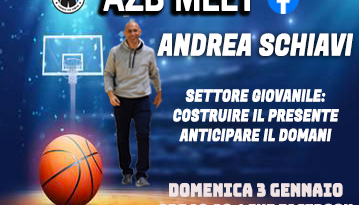 Andrea Schiavi meeting